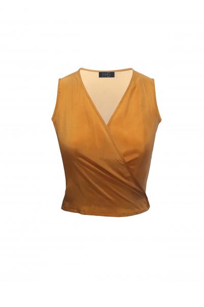 Alzo Sarı Bluz