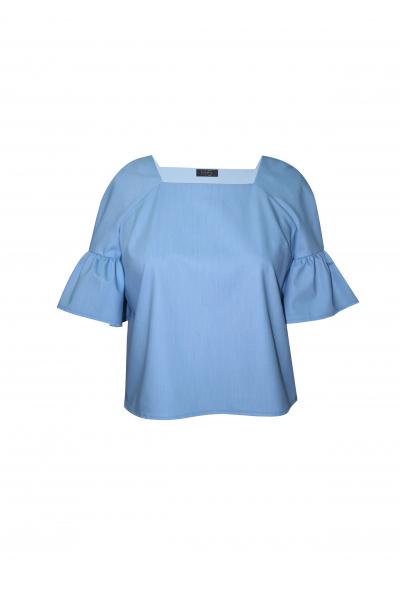 Belis Mavi Bluz Belis Mavi Bluz