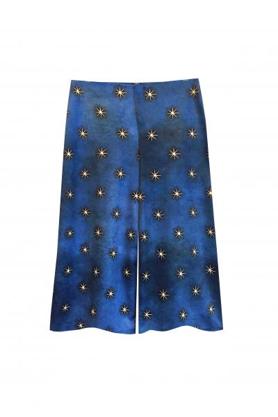 H6 By Hazal Ozman  Molin Mavi Pantolon