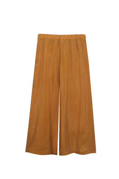 Jalila Sarı Pantolon