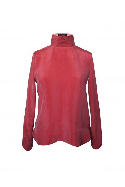 Luxa Kırmızı Bluz Luxa Kırmızı Bluz
