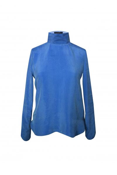 H6 By Hazal Ozman Luxa Mavi Bluz