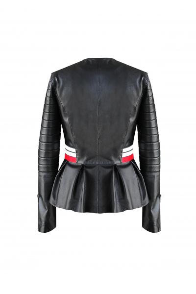 Lola Deri Ceket