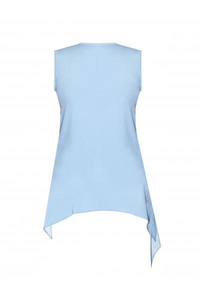 Helini Mavi Bluz