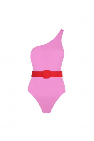 Vicky Pink Mayo