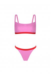 Alice Pink Bikini