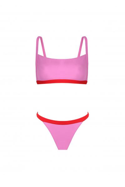 Alice Pink Bikini Alice Pink Bikini