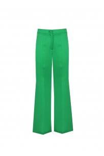 Lora Yeşil Pantolon