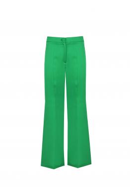 H6 By Hazal Ozman Lora Yeşil Pantolon