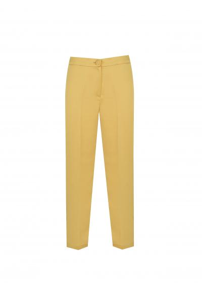 Mio Sarı Pantolon