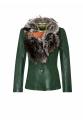 Margot Kürklü Ceket