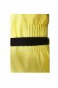 Marlon Sarı Deri Palto