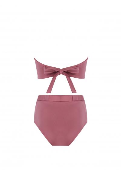 Linda Pink Bikini