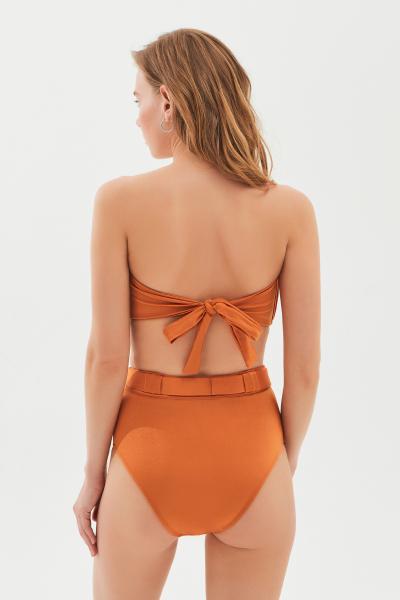 Linda Copper Bikini