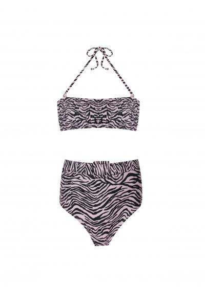 Linda Zebra Bikini