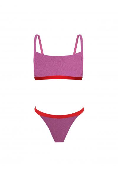 Alice Soft Pink Bikini Alice Soft Pink Bikini