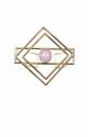 Minimal Collection Çoklu Geometrik Cuff Bilezik