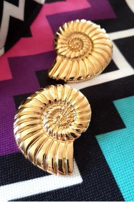 Miss Istanbul Bijoux GOLD SALYANGOZ