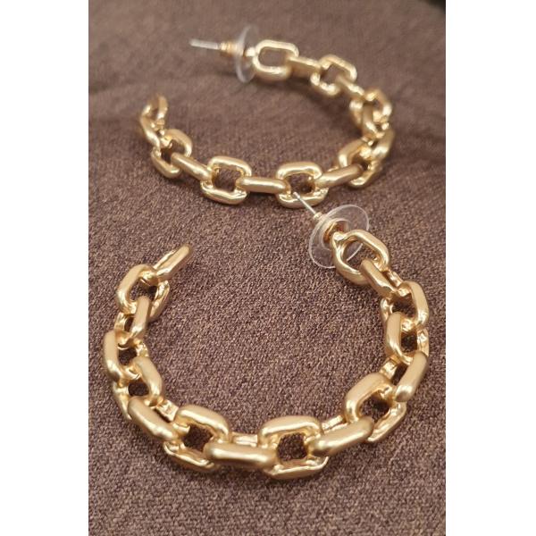 Chain Hoop