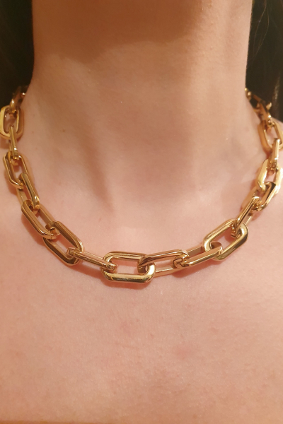 Chains Necklace Chains Necklace