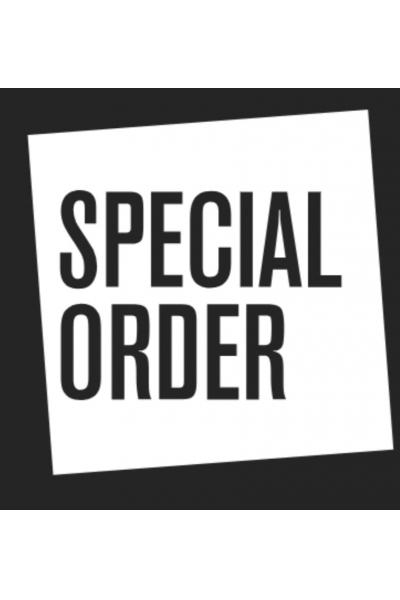 Özel Sipariş Özel Sipariş