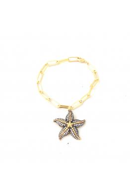 POISON BY KIRAMER Starfish Bileklik