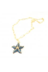 Starfish Kolye