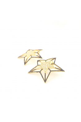 POISON BY KIRAMER You Are A Star Küpe