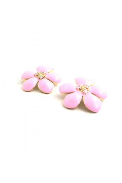 POISON BY KIRAMER Blossom Küpe