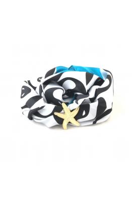 POISON BY KIRAMER Starfish Fular Tokası
