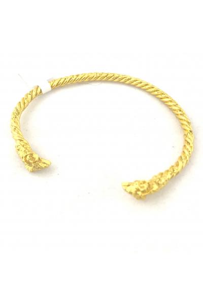 Koç Bileklik - Gold- Koç Bileklik - Gold-