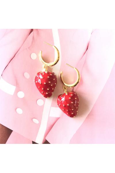 Strawberry Love Strawberry Love