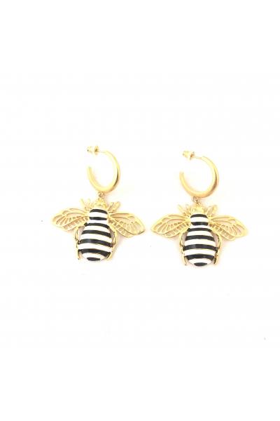 Arı Küpe - Halkalı-  Arı Küpe - Halkalı-
