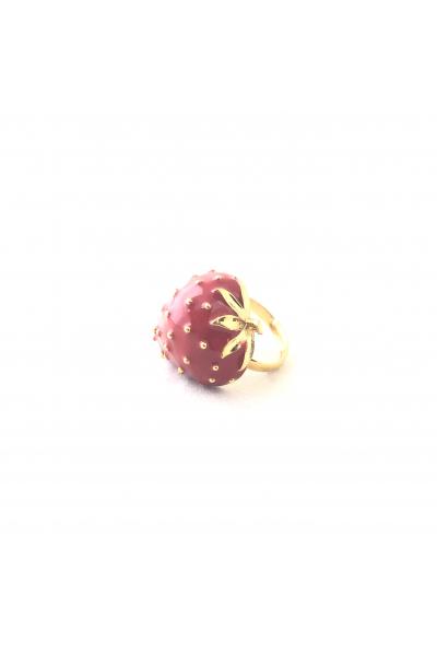 Strawberry Yüzük Strawberry Yüzük