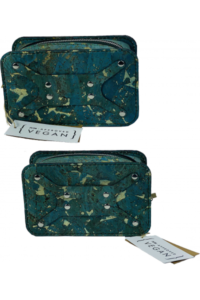 LUFYEN-Mantar Doop Kit (Traş ve Makyaj Çantası) LUFYEN-Mantar Doop Kit (Traş ve Makyaj Çantası)