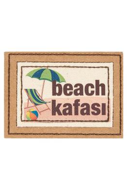 Ozz Hats Beach Kafası
