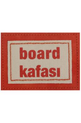 """Ozz Hats """"Board Kafası"""""""