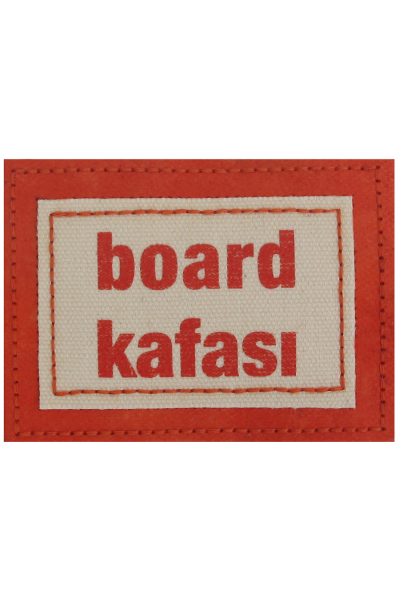 """Board Kafası""  ""Board Kafası"""
