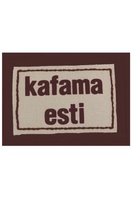 "Ozz Hats ""Kafama Esti"""