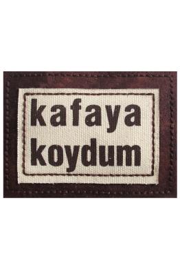 """Ozz Hats """"Kafaya Koydum"""""""