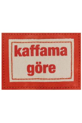 "Ozz Hats ""Kaffama Göre"""