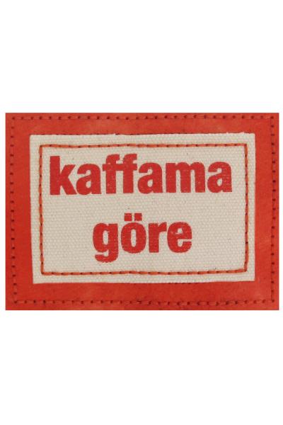 """Kaffama Göre""  ""Kaffama Göre"""
