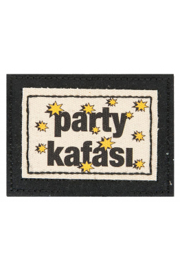 "Ozz Hats ""Party Kafası"""