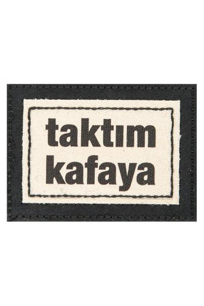 Taktım Kafaya