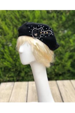 Ozz Hats OZZ84B