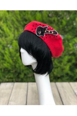 Ozz Hats OZZ84C
