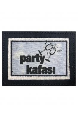 Ozz Hats Party kafası2