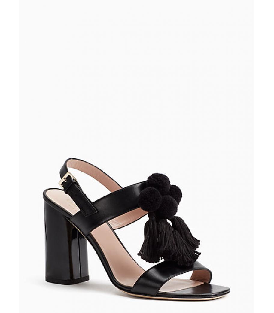 7f712229fc2e Kate Spade New York Central Too Heels - Accessories Teması Test Sitesi