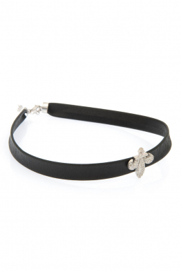 Miss Whitesmith Taç Choker