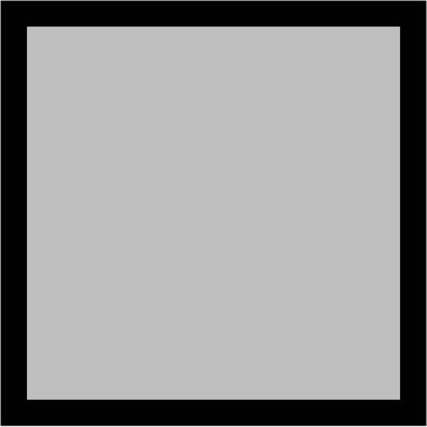 Siyah Çerçeve